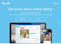 Zoosk Screenshot